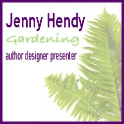 Jenny Hendy